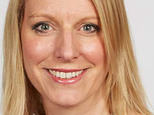 Katrina Percy announced her decision to stand down from the top position with Southern Health NHS Foundation Trust last week
