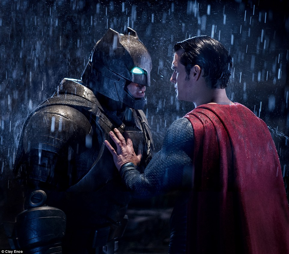 Another on the way? Henry Cavill's manager has said a new standalone sequel to the Superman film Man of Steel is in the works