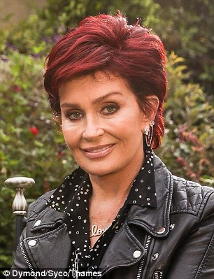 Sharon Osbourne was criticised for putting Honey G through to the live heats
