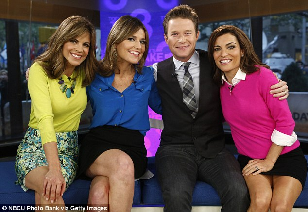 'While Billy was liked by some staff at Access Hollywood, he was a highly polarizing figure who at times acted like an entitled jock and this annoyed his colleagues,' an NBC source says