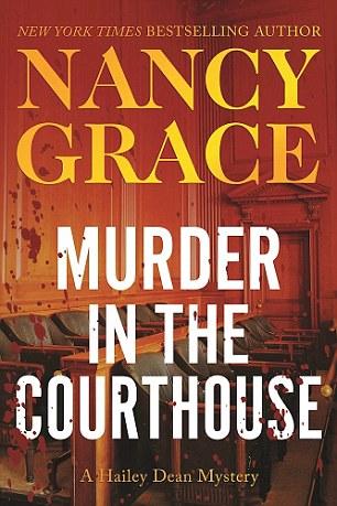 Grace's book is the third Hailey Dean novel