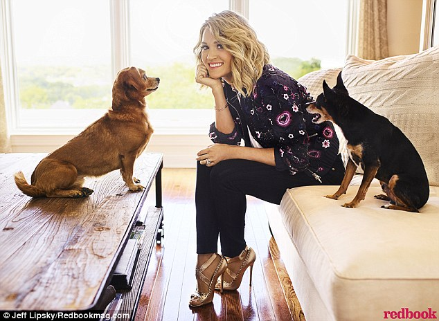 Family life:She has been married to Mike Fisher since 2010 and they just recently had their first child, one-year-old Isaiah Michael Fisher
