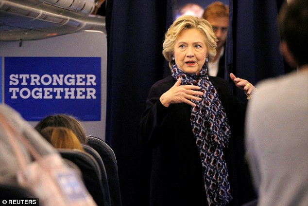 Hillary Clinton's campaign chairman John Podesta's emails reveal that the former secretary of state gave never-before-heard details about the Osama bin Laden raid to groups she speaking to for cash, with Wikileaks pondering whether Clinton revealed classified info