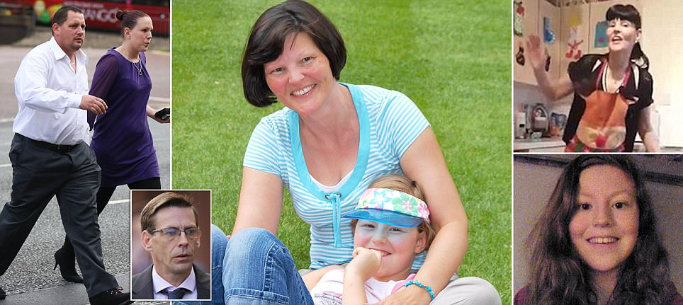 Boy pleads guilty to murder of Elizabeth Edwards and her daughter Katie