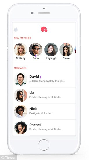 Tinder will also display the profiles of other users who checked yours out during the 30 minutes. The new features is currently being testing Tinder Boost in Australia