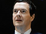 Britain's Chancellor of the Exchequer George Osborne attends the inauguration of the ceremonial market opening of the London Stock Exchange in London, Britain June 16, 2016. REUTERS/Stefan Wermuth