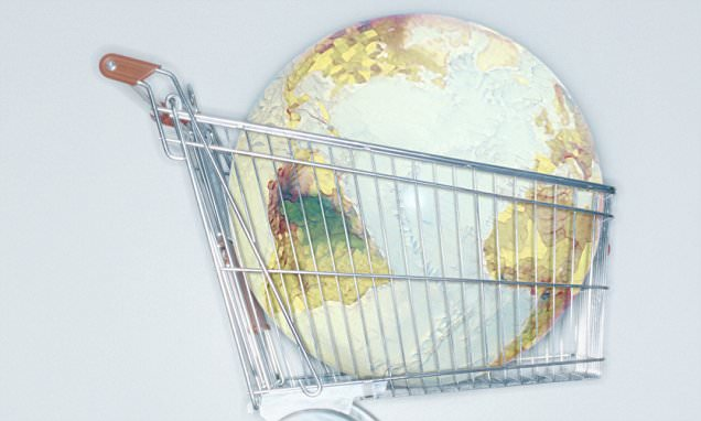 Invest around the world at low cost: Reasons to add ETFs to your investment portfolio