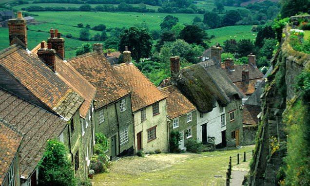 Dorset tops league of best spots to spend your retirement
