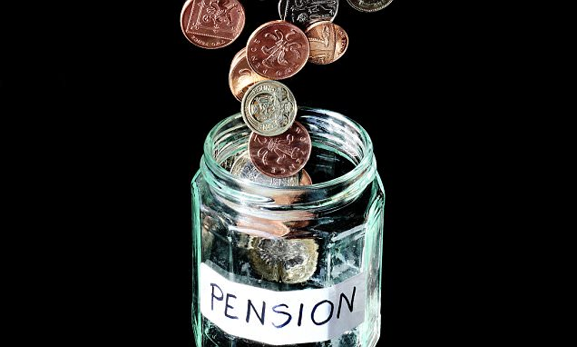 Pensioners left out of pocket after tax codes are switched in sneak raid