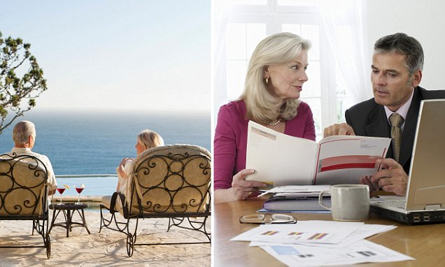 Are you ready to embrace income drawdown after pension freedom?