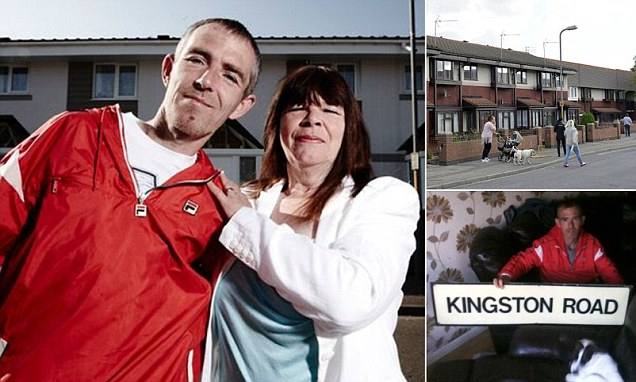 Benefits Street star Lee Nutley is found dead