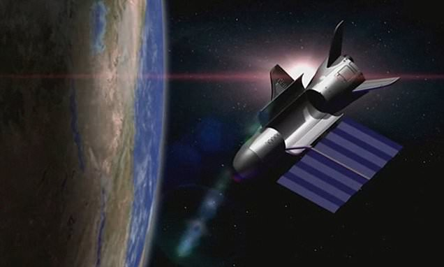 US Air Force's X-37B space plane reaches 500 days in orbit despite unknown mission