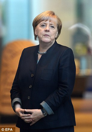 German chancellor Angela Merkel embarks on a visit to three African countries on Sunday before hosting leaders from Chad and Nigeria for talks in Berlin, as she seeks ways to stem a migrant influx to Europe