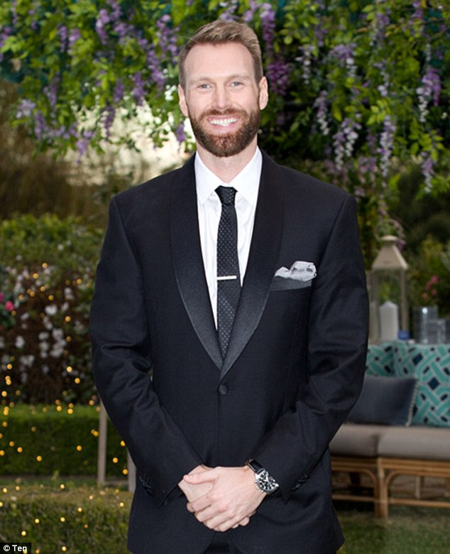 'Rhys is self-centred': While Sam and Rhys' on-screen feud appears to be somewhat tongue-in-cheek, Bachelorette hopeful Clancy has hinted that a real rivalry existed between himself and Rhys during filming