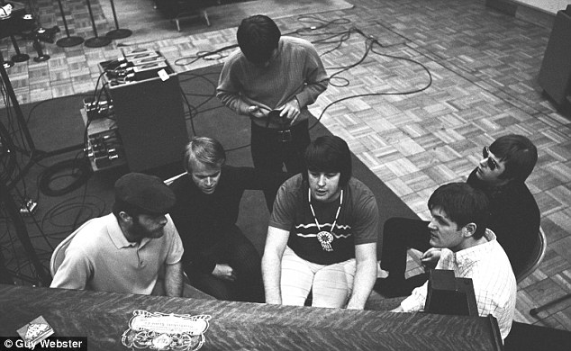 Early in their career, Brian taught the Boys their parts during the Smile sessions in 1966. Wilson conceived of the album in 1966, it was recorded and was to be his answer to the Beatles¿ Sgt. Pepper album, but it was ultimately abandoned when the rest of the band found it too far out