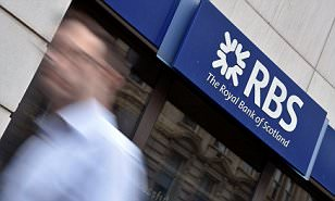 RBS destroyed customers' businesses for profit suggests leaked files