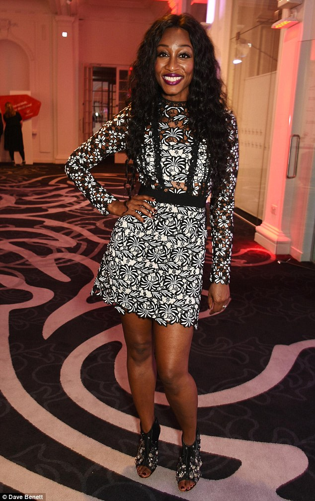 She needs a bodyguard! It's a case of life imitating art for The Bodyguard star Beverley Knight, after she was left terrified when her car went up in flames outside her home