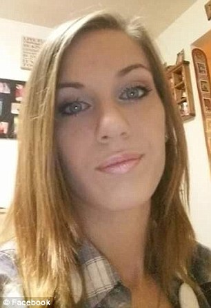 Alyssa Bazalahas been arrested after police found her passed out from heroin in the driver seat of her car - with her baby in the back seat