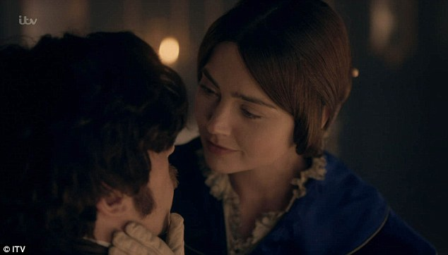 ITV bosses announced that they've commissioned a second series of Victoria