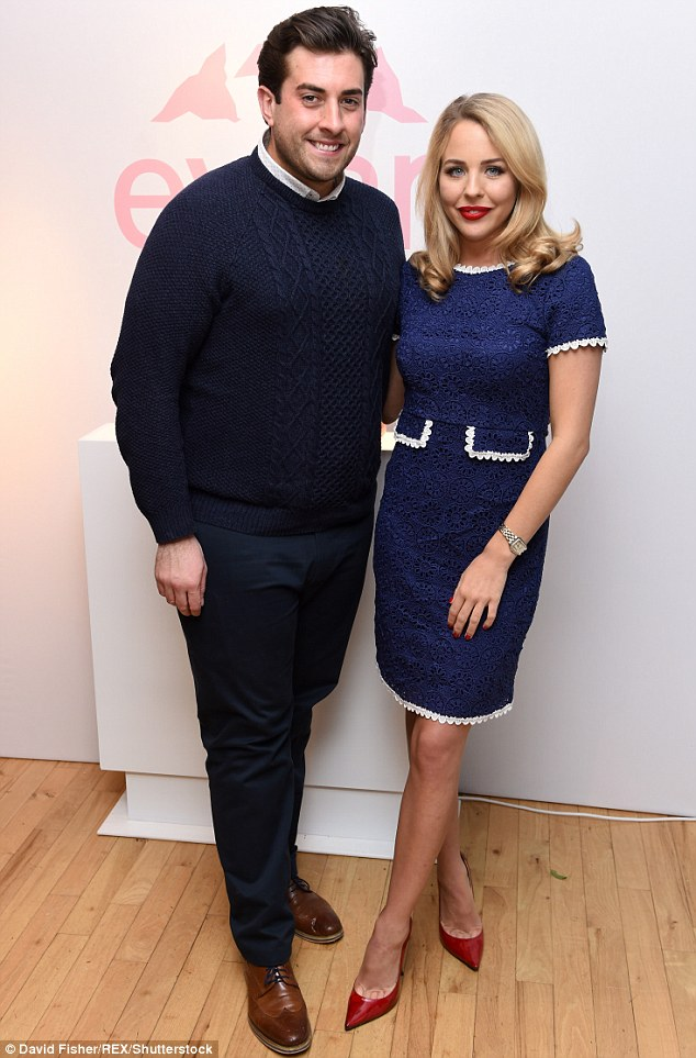 Gave it their best shot:The pair had dated on and off for years until 2012, before they decided to give things another try in April 2015
