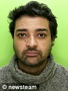 Yousaf Khan was jailed for corporate manslaughter