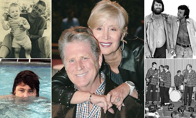 Beach Boy Brian Wilson tells how he was tortured by his father in his new memoir