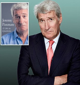 Television Programme: Europe: The Final Debate with Jeremy Paxman.......Jeremy Paxman, English broadcaster, journalist and author.