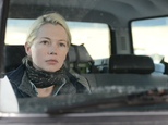 """CORRECTS ID TO MICHELLE WILLIAMS - This image released by IFC Films shows Michelle Williams in a scene from """"Certain Women."""" (Nicole Rivelli/IFC Films via AP)"""