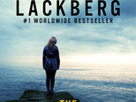 """This cover image released by Pegasus Crime shows """"The Lost Boy,"""" a novel by Camilla Lackberg. (Pegasus Crime via AP)"""