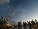 """Zurich-based Falcon Private Bank has been ordered to cease operations in Singapore because of """"serious failures in anti-money-laundering controls and imprope..."""