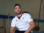 Louis Smith could face disciplinary action after a controversial video was leaked online.