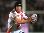 Jonny Lomax has overcome injury to be named in the England squad