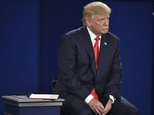 Republican presidential candidate Donald Trump's candidacy suffered a crippling blow after the 2005 tape was released in which he claimed he could grab women...