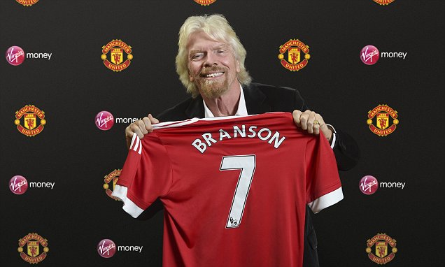Virgin Money launches Manchester United one-year fixed savings account