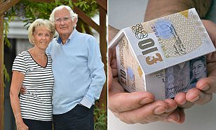 Why you should never gamble your pension on property funds