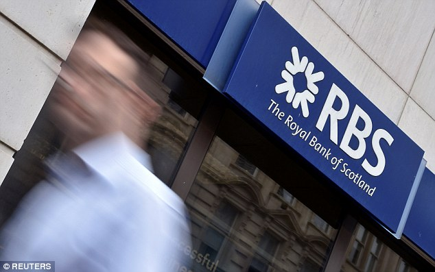 Firing line: RBS is facing further questions about the way it behaved towards businesses in the financial crisis
