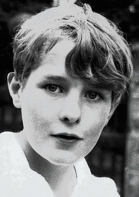 School photo: This picture of Robert Bathurst, 13, was taken by a teacher who used to waking students up by bellowing the Muezzin call to prayer