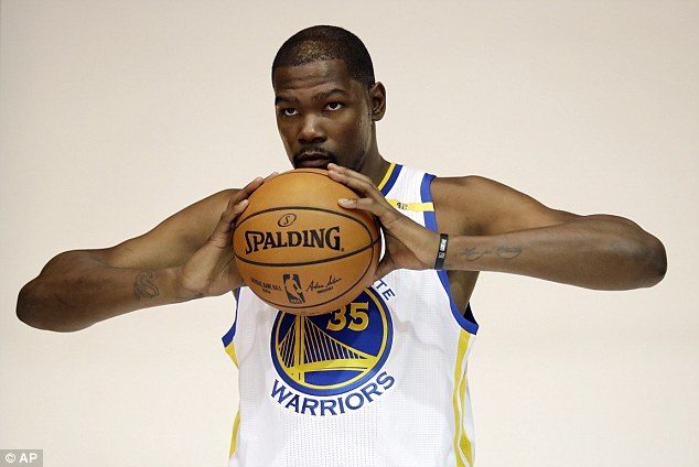 Kevin Durant's move to the Golden State Warriors has been the trade of the off-season