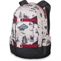 Team Mission 25L Backpack - Womens