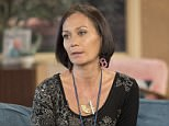 EDITORIAL USE ONLY. NO MERCHANDISING Mandatory Credit: Photo by Ken McKay/ITV/REX/Shutterstock (6242055ay) Leah Bracknell 'This Morning' TV show, London, UK - 12 Oct 2016 We know her best for playing Emmerdale character Zoe Tate, but last week, Leah Bracknell was in the spotlight for very different reasons. She announced she'd been diagnosed with terminal lung cancer - but was determined to fight it with the help of cutting-edge treatment to overturn the disease. Within five days of a GoFund page being created, the public's online donations towards her appeal have hit over GBP 56,000 - an overwhelming amount demonstrating the love and support people have given her, and today Leah joins us to say thank you as she prepares for the journey ahead.