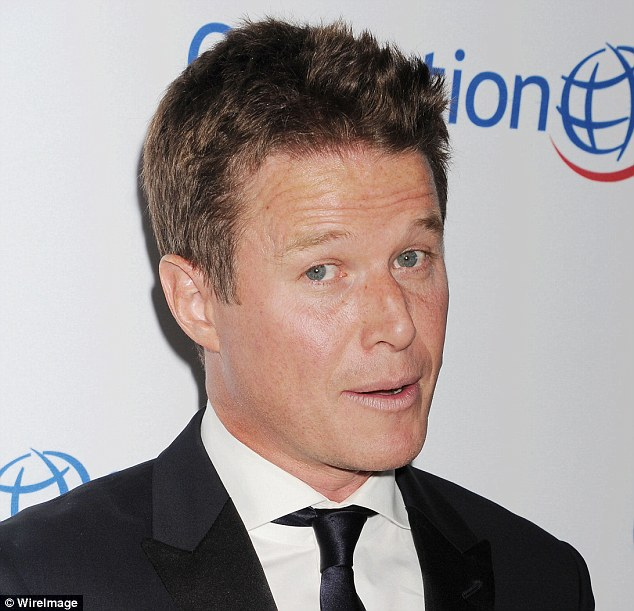 Not great:Billy Bush (above in 2014) made offhand comments about women and their bodies for years at Access Hollywood according to multiple sources
