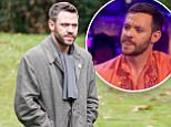 ***£500 MINIMUM FEE APPLIES***\nEXCLUSIVE TO INF\nOctober 12, 2016: Singer Will Young his seen for this first time since announcing he is quitting 'Strictly Come Dancing' in its fourth week. The cited 'personal reasons' as the reason for his sudden departure.\nMandatory Credit: INFphoto.com Ref: infuklo-226