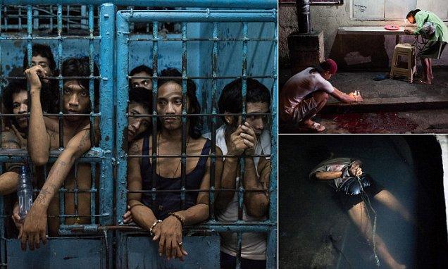 Philippines President Rodrigo Duterte's crackdown on drugs endorsed by 84percent