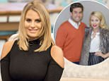 EDITORIAL USE ONLY. NO MERCHANDISING Mandatory Credit: Photo by Ken McKay/ITV/REX/Shutterstock (6235846ab) Danielle Armstrong 'Lorraine' TV show, London, UK - 12 Oct 2016 TOWIE star Danielle Armstrong tells all about the new series of The Only Way Is Marbs.