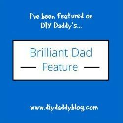 DIY Daddy Blog