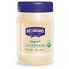 NEW! Organic Mayonnaise