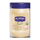 NEW! Organic Roasted Garlic Mayonnaise
