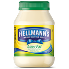 Low Fat Mayonnaise Dressing