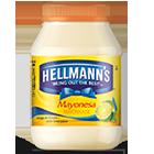Mayonesa con jugo de LIMÓN (Mayonnaise with Lime)