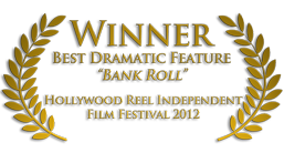 HRIFF Best Dramatic Feature Bank Roll
